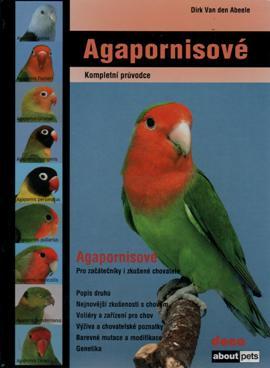 Literatúra o exotických vtákoch